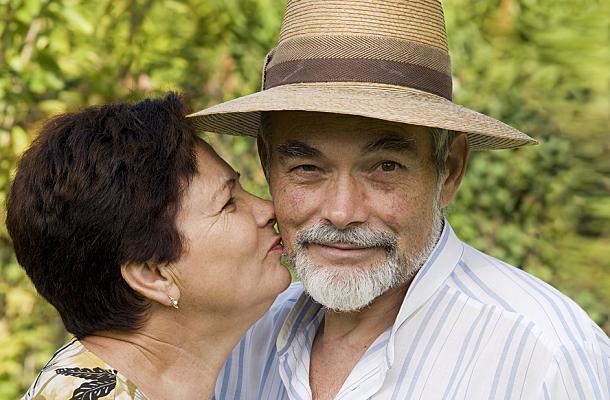 affair dating for seniors
