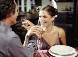 Dating: should you be an extrovert?