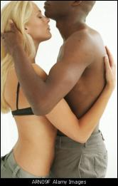 Interracial dating an issue?
